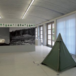 Less is more, bivouac, installation, tente en nylon